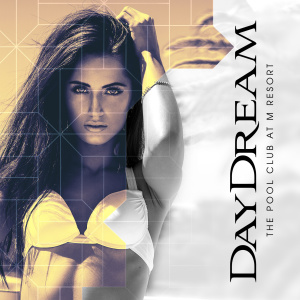 DayDream, Saturday, September 22nd, 2018