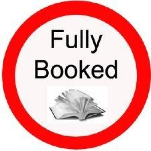 fully booked - Gold