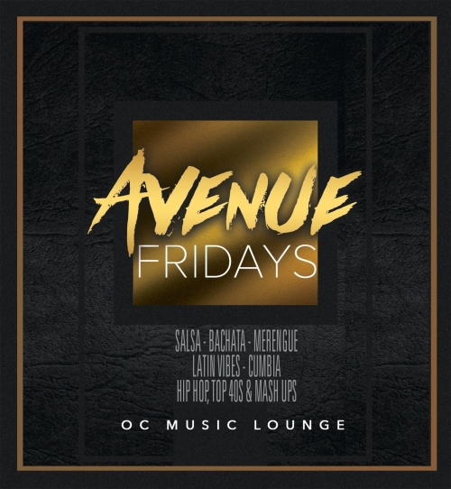 Avenue Fridays - Avenue Restaurant & Music Lounge