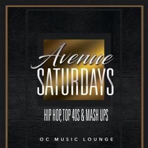 Avenue Saturdays