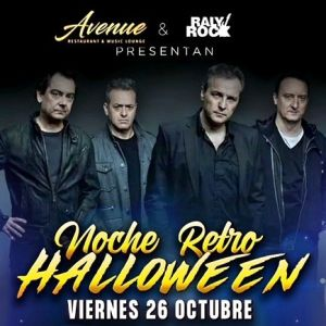 Avenue Friday, Friday, October 26th, 2018