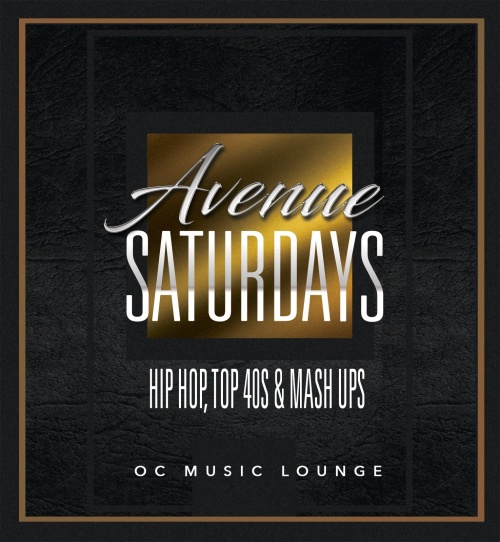 Avenue Saturdays - Avenue Restaurant & Music Lounge