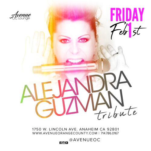 Avenue Friday - Avenue Restaurant & Music Lounge