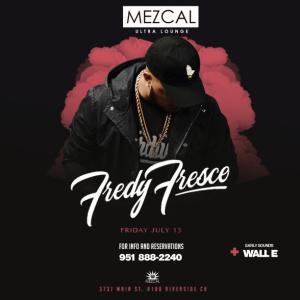 Mezcal Fridays