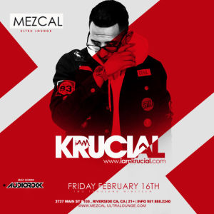 Mezcal Friday, Friday, February 15th, 2019