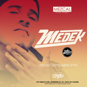 Mezcal Friday, Friday, September 27th, 2019