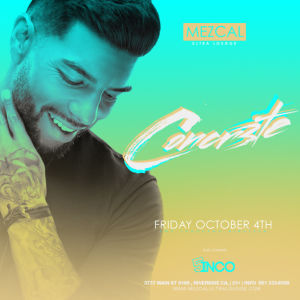 Mezcal Friday, Friday, October 4th, 2019