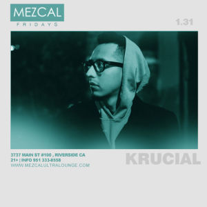 Mezcal Friday - Mezcal Ultra Lounge