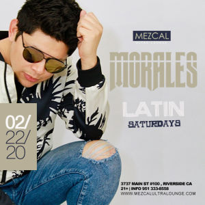 Mezcal Saturday - Mezcal Ultra Lounge