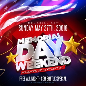HEATS MDW EVENT EVERYONE IN FREE