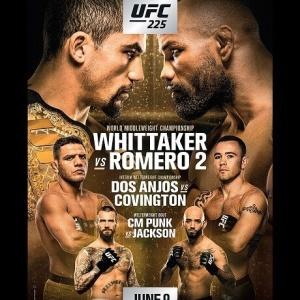 UFC 225