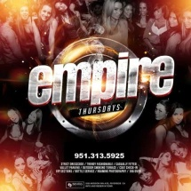 Empire Thursdays