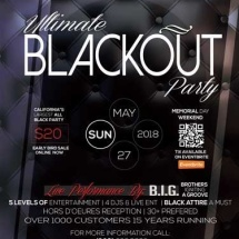 Ultimate Blackout Party