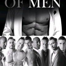 Fifty Shades Of Men The Show