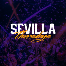Sevilla Thursdays - HIP HOP NIGHTS