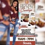 Beyond Brunch Sundays