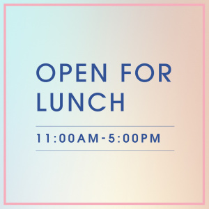 Lunch @ Pool House, Monday, September 24th, 2018