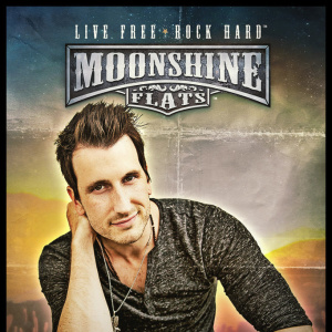 Russell Dickerson LIVE at Moonshine Flats