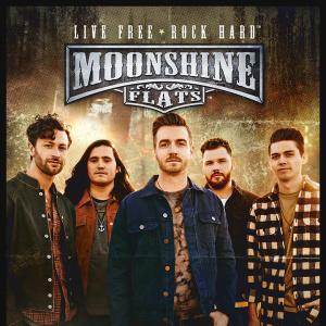 LANco LIVE in Concert at Moonshine Flats