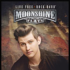 Austin Burke LIVE in Concert at Moonshine Flats