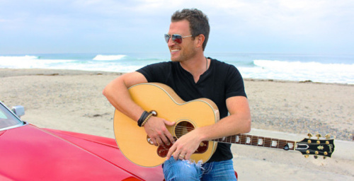 Scotty Alexander LIVE at Moonshine Flats - Moonshine Flats
