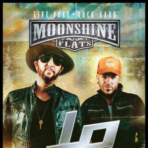 LOCASH Live in Concert at Moonshine Flats