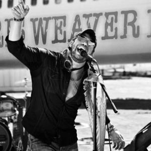 Chris Weaver Band LIVE at Moonshine Flats