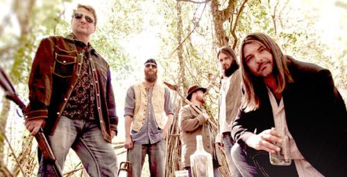 Southern Drawl Band LIVE at Moonshine Flats - Moonshine Flats