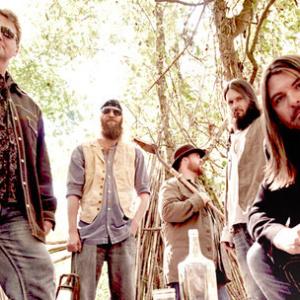 Southern Drawl Band LIVE at Moonshine Flats