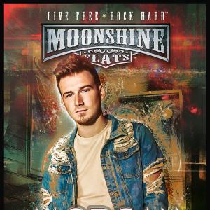 Morgan Wallen LIVE in Concert at Moonshine Flats