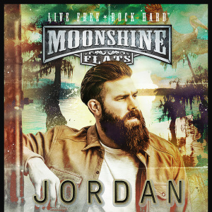 Jordan Davis LIVE in Concert at Moonshine Flats