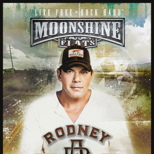 Rodney Atkins LIVE in Concert at Moonshine Flats