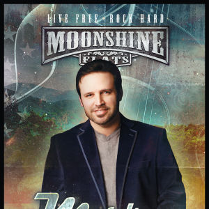 Mark Wills LIVE in Concert at Moonshine Flats, Thursday, October 11th, 2018