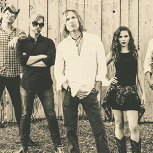 Young Guns LIVE at Moonshine Flats