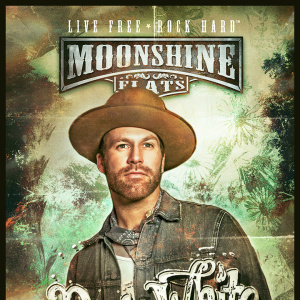Drake White and The Big Fire LIVE in Concert at Moonshine Flats