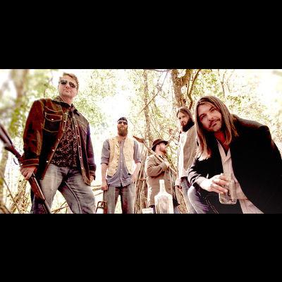 Southern Drawl Band LIVE at Moonshine Flats, Saturday, October 20th, 2018