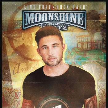 Michael Ray Live in Concert with Matt Stell at Moonshine Flats