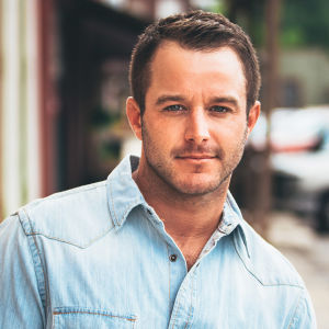 Easton Corbin LIVE in Concert at Moonshine Flats, Friday, February 22nd, 2019