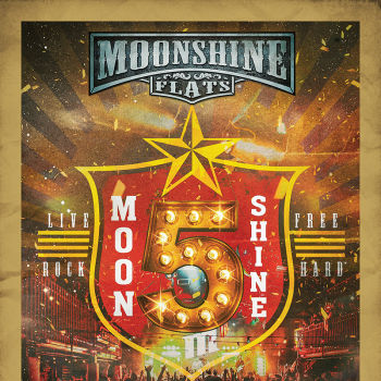 5th Anniversary Party at Moonshine Flats
