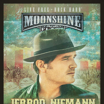 Jerrod Niemann Live in Concert at Moonshine Flats