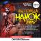 ONYX ROOM presents Halloween Havok