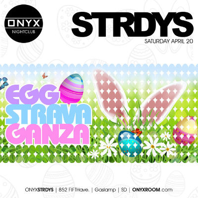 ONYX Saturdays: Never Before Now, Saturday, April 20th, 2019
