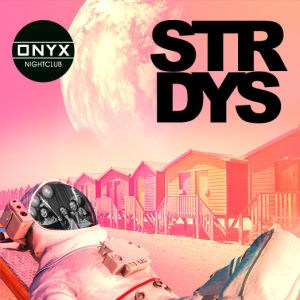 ONYX Saturdays: Never Before Now, Saturday, September 14th, 2019