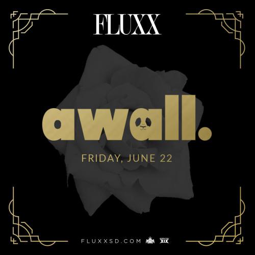 Awall - Fluxx