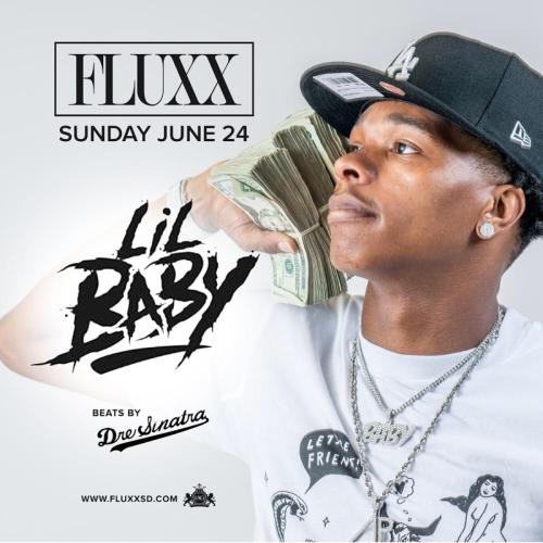 Lil Baby - Fluxx