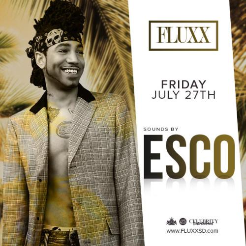 Esco - Fluxx