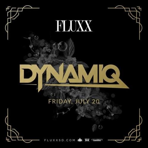 Dynamiq - Fluxx
