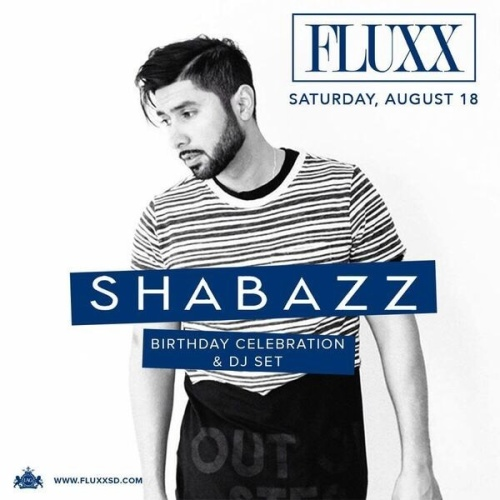 Shabazz - Fluxx