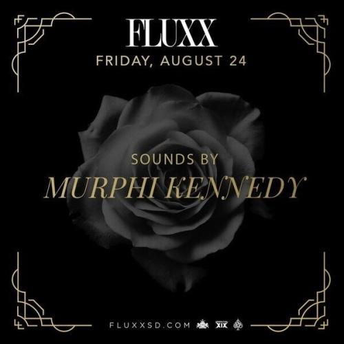 Murphi Kennedy - Fluxx