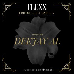 Deejay Al, Friday, September 7th, 2018